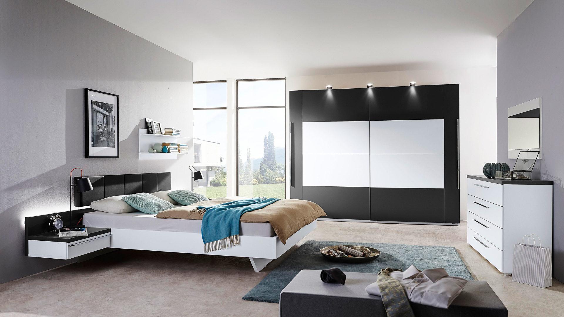 Trendwerk by Möbel Busch, Räume, Schlafzimmer, Komplettzimmer ...